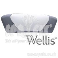 Wellis Headrests