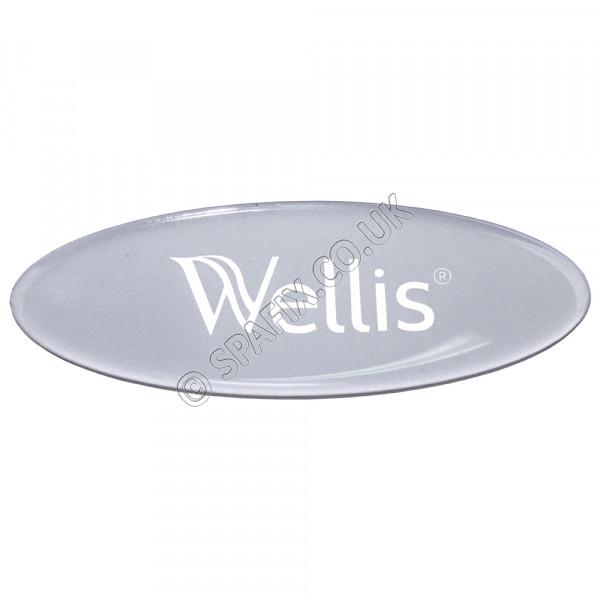 Wellis Pillow Logo