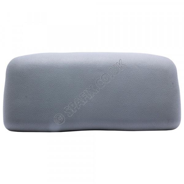 Wellis Pillow - Light Grey