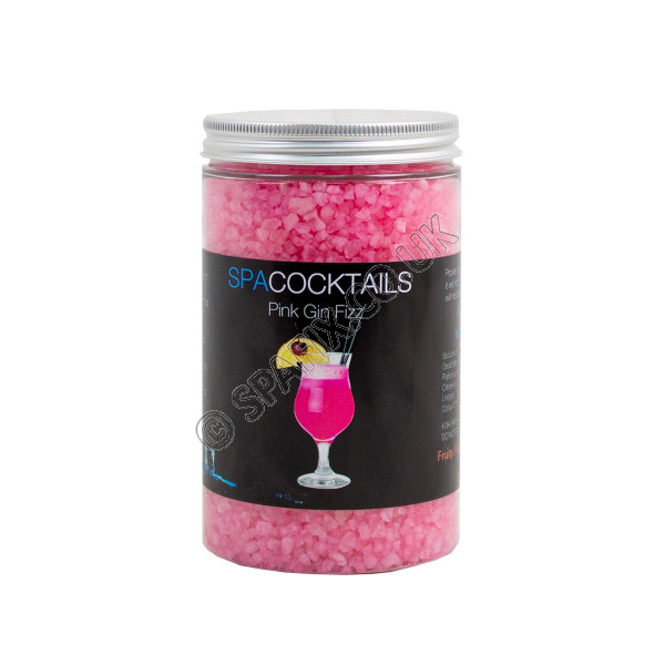 Spa Cocktail Fragance (Pink Gin Fizz) 19oz