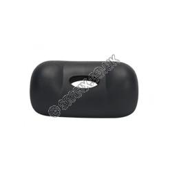 Premium Spa Pillow - Dark Grey